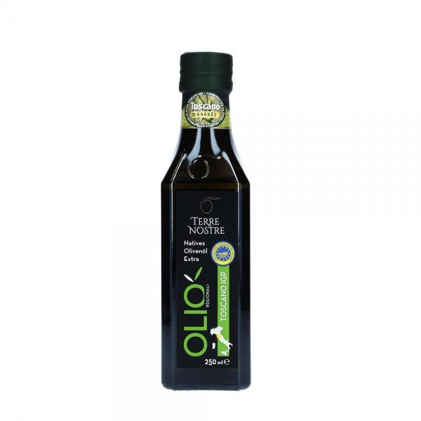 """Olivenöl """"Terre nostre"""", IGP Toscano"""