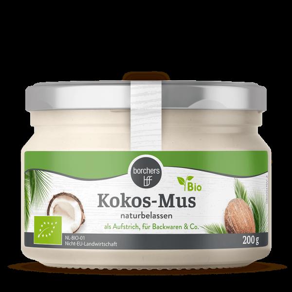Bio Kokos-Mus