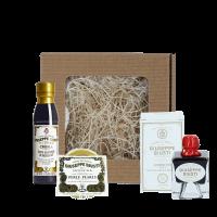 Geschenkbox Balsamicotrio