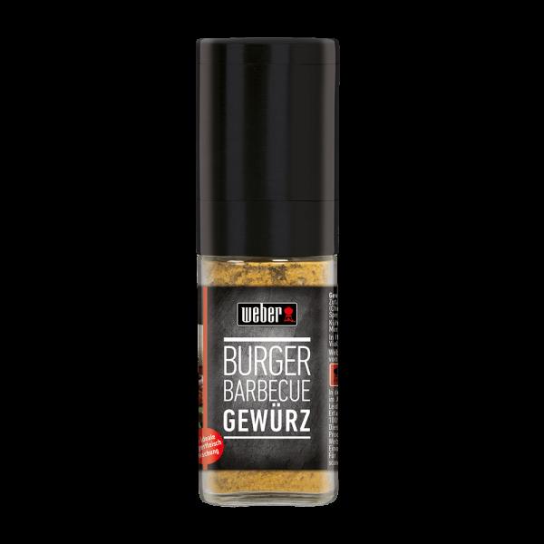 Premium Gewürzmühle Burger BBQ Gewürz