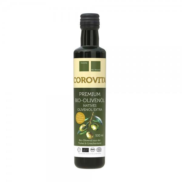Bio Olivenöl Corovita