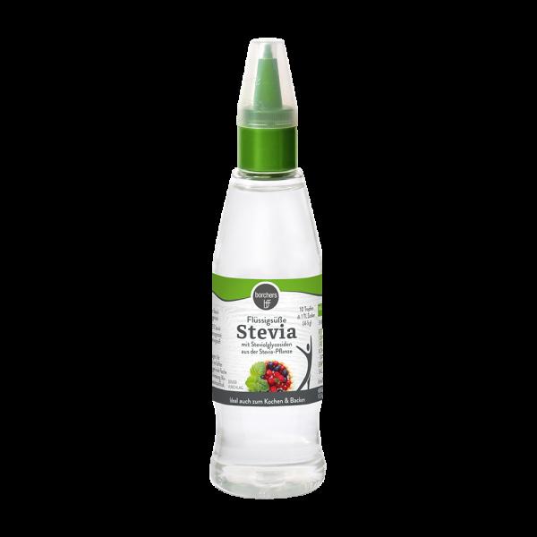 Stevia Flüssigsüße