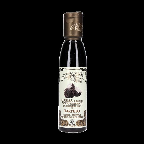 Crema Balsamico Trüffel