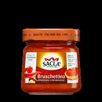 Bruschettina Piccanti