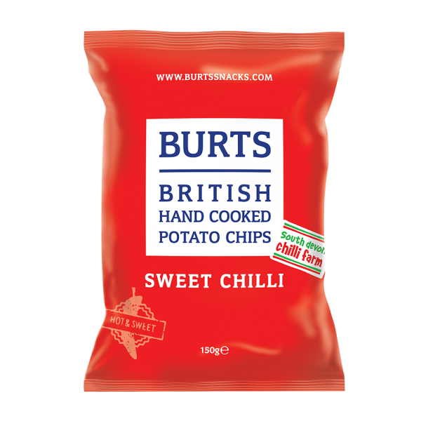 Chips Sweet Chilli