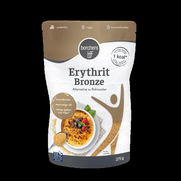 Erythrit Bronze
