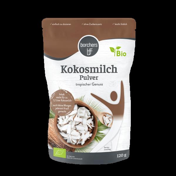 Bio Kokosmilch Pulver