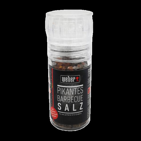 Gewürzmühle Pikantes BBQ Salz