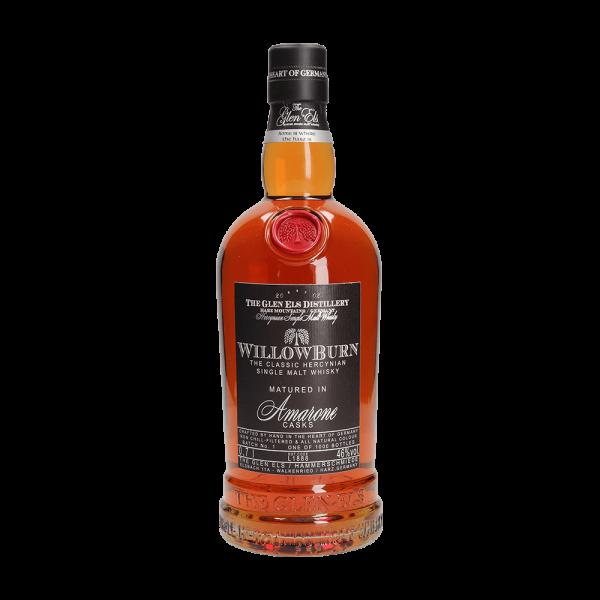 Willowburn Amarone Casks -Batch 1- Single Malt Whisky