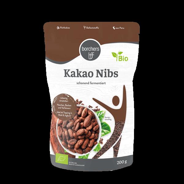 Bio Kakao Nibs