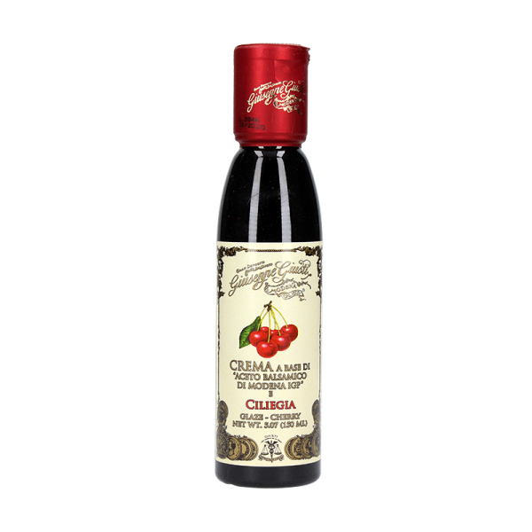 Crema Balsamico Kirsche