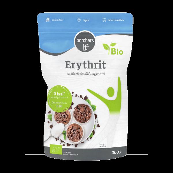 Bio Erythrit 300 g