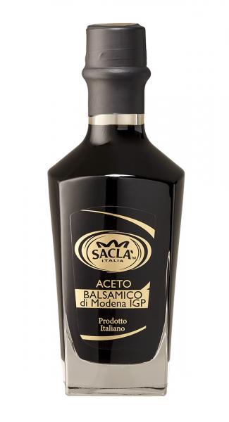 Aceto Balsamico di Modena IGP gold