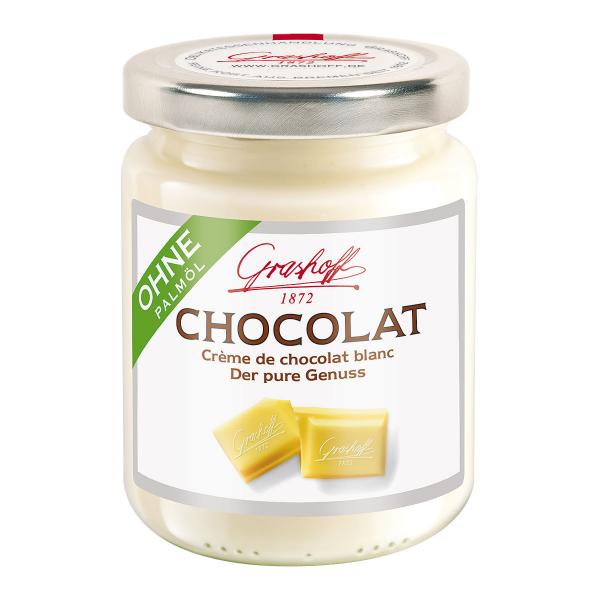 Weiße Chocolat