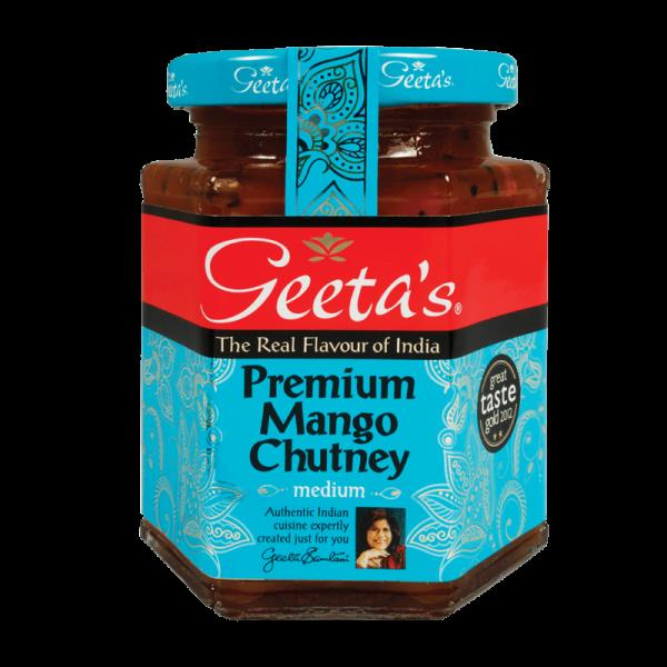Premium Mango Chutney