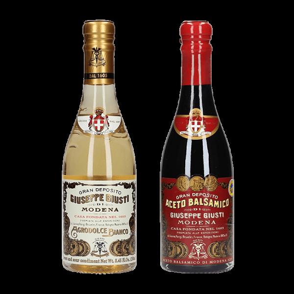 Balsamico & Bianco Probierpaket