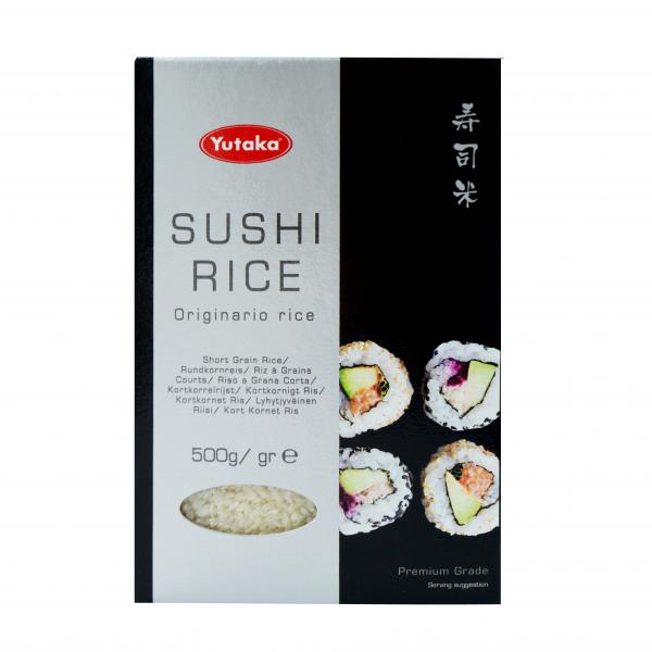 Sushi Reis - Originario