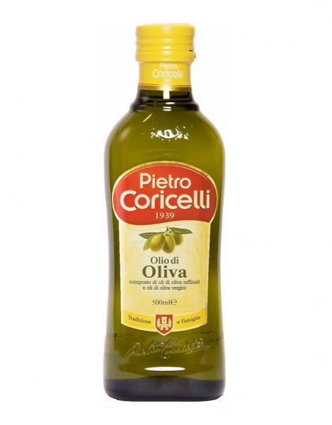 Cuoci Oliva Olivenöl