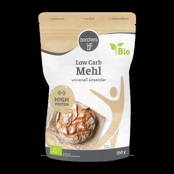 Bio Low Carb Mehl