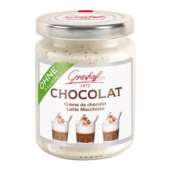 "Chocolat ""Latte Macchiato"""